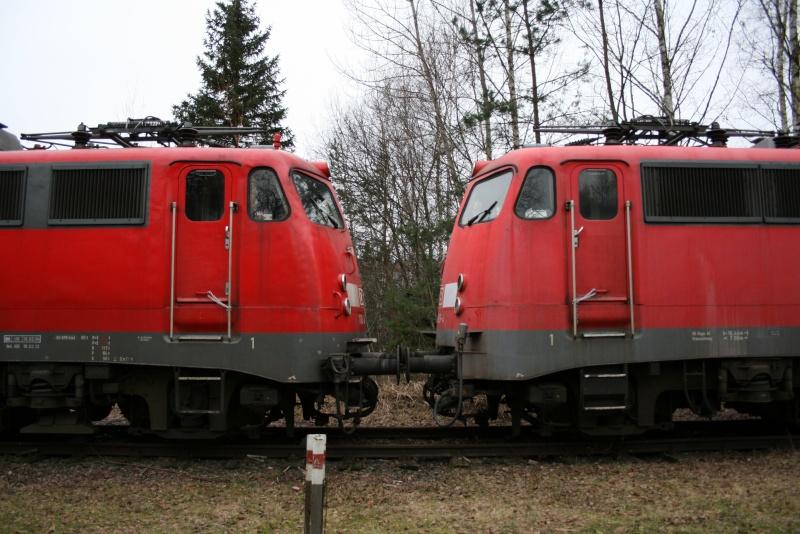 Die E-Lok Baureihe 110 / E10 der DB Img_2032