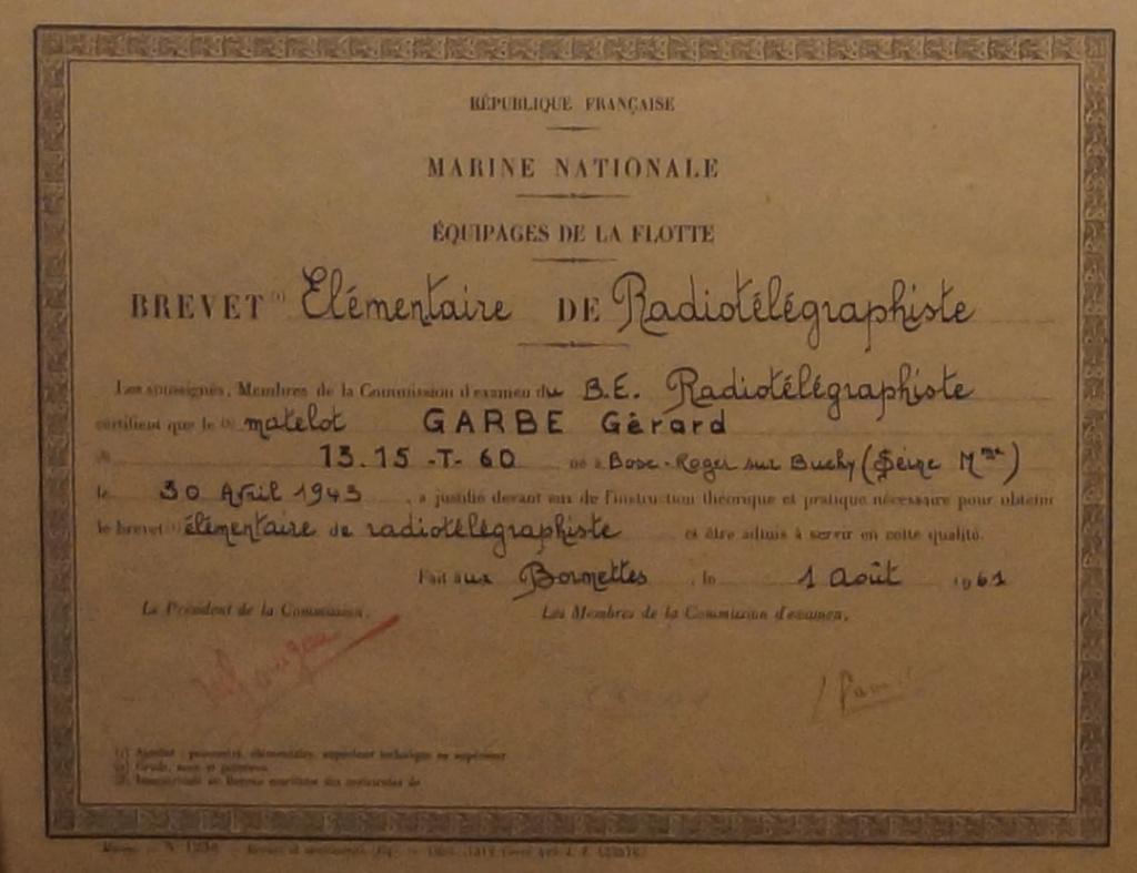 [ Les musées en rapport avec la Marine ] Sous-Marin Espadon (Saint-Nazaire). - Page 4 Dsc03511