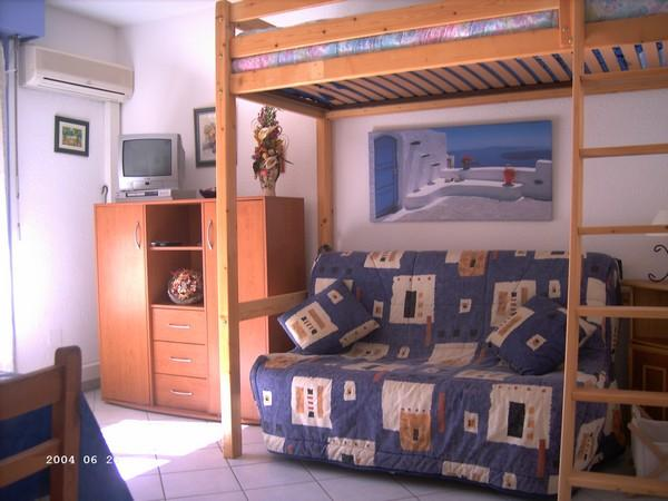 Studio vacances mer, 83230 Bormes les Mimosas (VAR) 13393110