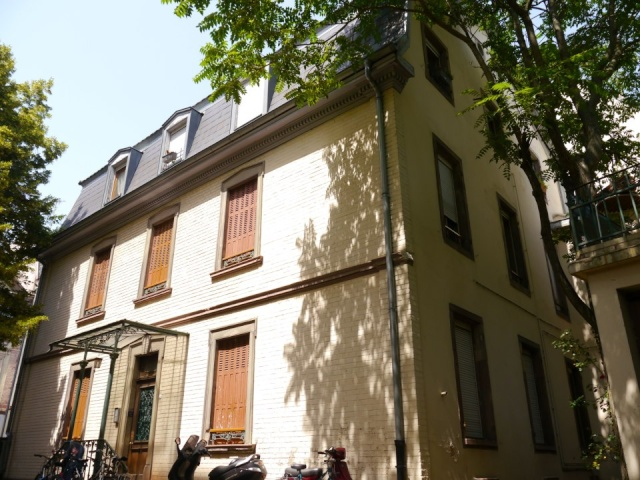 Location vacances à la Semaine d'un Meublé proche Strabourg, 67300 schiltigheim (Bas-Rhin) 54555710