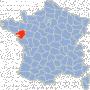 """<font color=""""green"""">LOIRE-ATLANTIQUE 44</font> , Vacances Tourisme et Loisirs"""