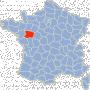 """<font color=""""green"""">MAINE-ET-LOIRE 49</font> , Vacances Tourisme et Loisirs"""
