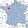 """<font color=""""green"""">MAYENNE 53</font> , Vacances Tourisme et Loisirs"""