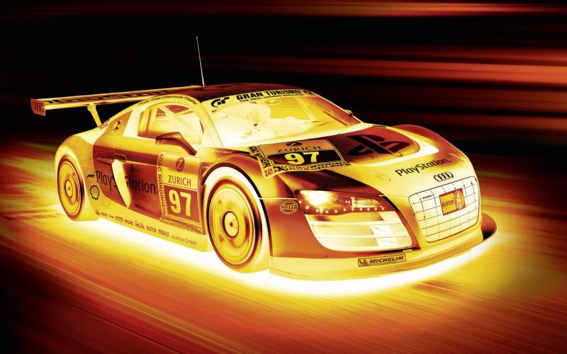 Création d'Avatar Spécial TEAM TCS - Page 2 Audi-r11