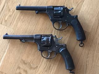 Revolver d'ordonnance 72/78 - Page 2 1810