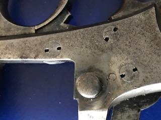 Revolver d'ordonnance 72/78 Carcas10