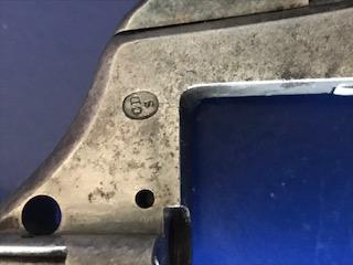 Revolver d'ordonnance 72/78 Carcas11