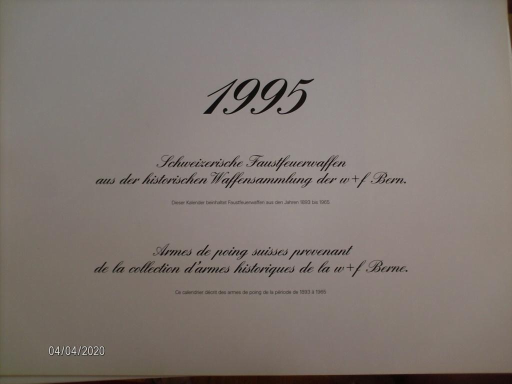 Borchardt, Mauser et Mannlicher d'essai en Suisse Hpim0021