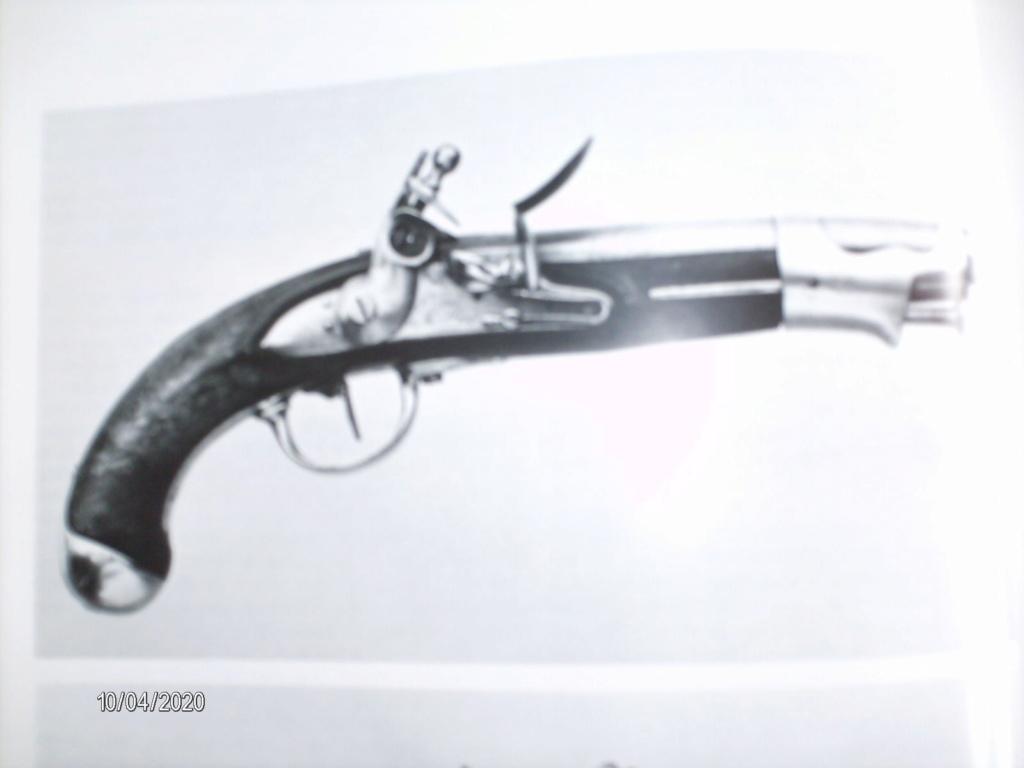 Pistolet de cavalerie à percussion modèle 1842 - Page 2 Hpim0125