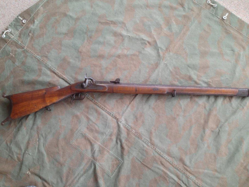 Baïonnette pour fusil ou carabine Fédérale Suisse Milbank ????? Img_0010
