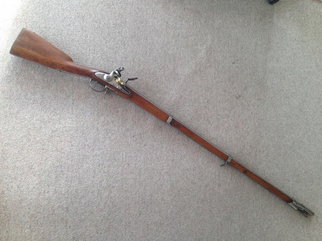 "Fusil 1777 manufacture ""TURIN"" ?? Img_0815"