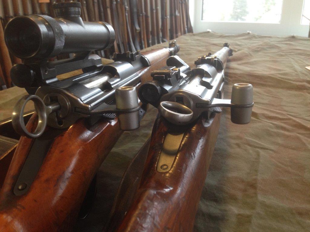 Schmidt-Rubin K31 modifié sniper Img_1634