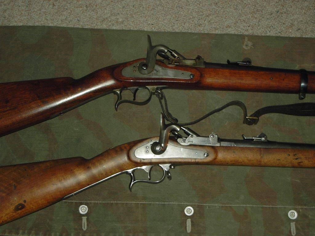 Fusil d'infantrie 1863/67 Kif_0011