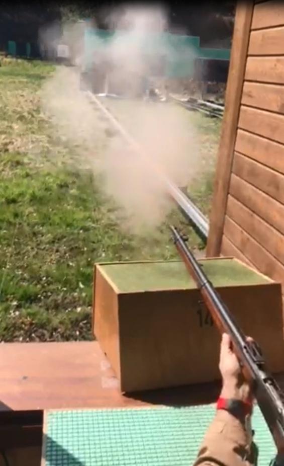 Mon fusil modèle 1878 Tir_112