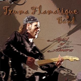 Txuma Flamarique Band en Concierto 10064410