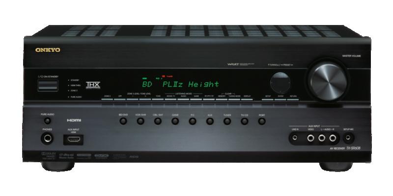 [VDS] ONKYO TX-SR608 ampli home-cinéma 60194310