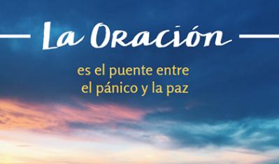 Oración puente de paz  01-07-10