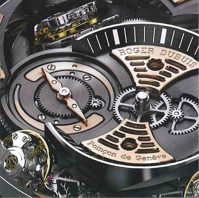 Roger Dubuis Excalibur 310