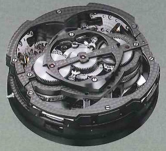 Roger Dubuis Excalibur 411