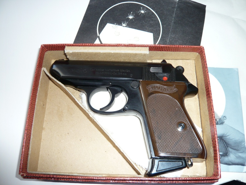 Walther PPK-L L1010710