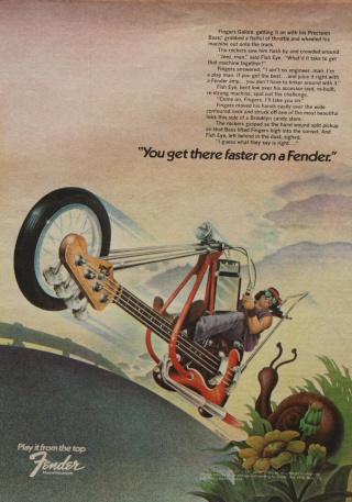 La Harley dans la pub - Page 9 Fender11