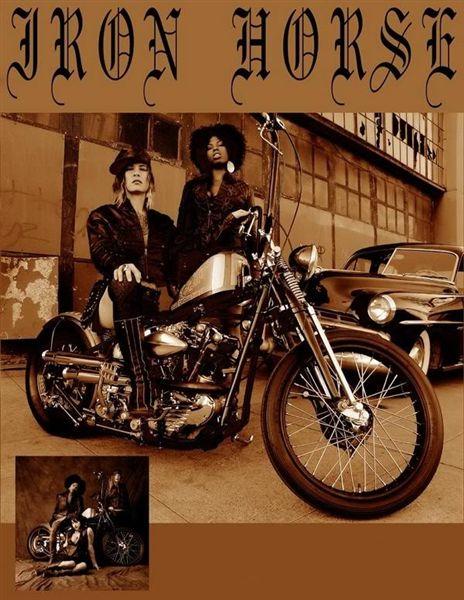 La Harley dans la pub - Page 9 Ion210