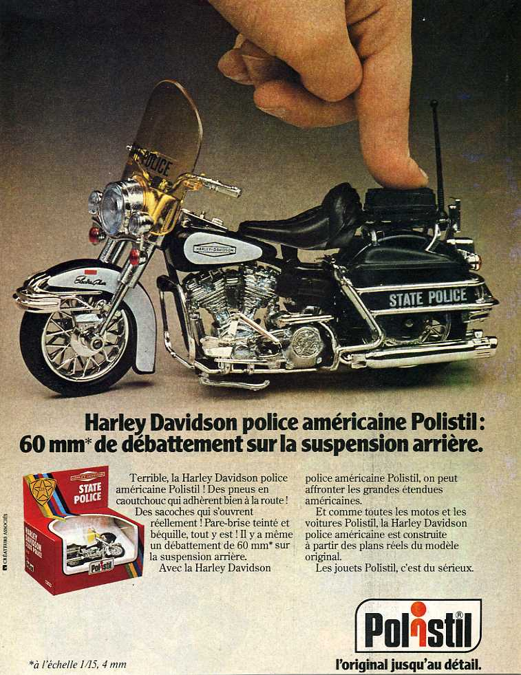 La Harley dans la pub - Page 9 Polist10