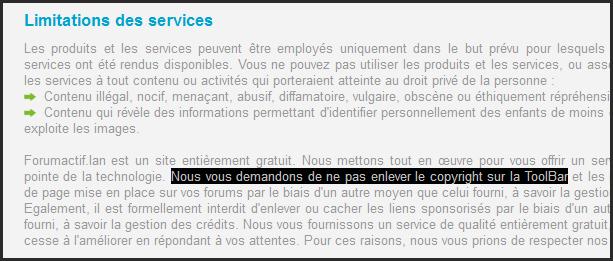Nouveautés Forumactif: Centre de notifications, ToolBar, Gestion améliorée des templates, ...etc - Page 4 06-02-13