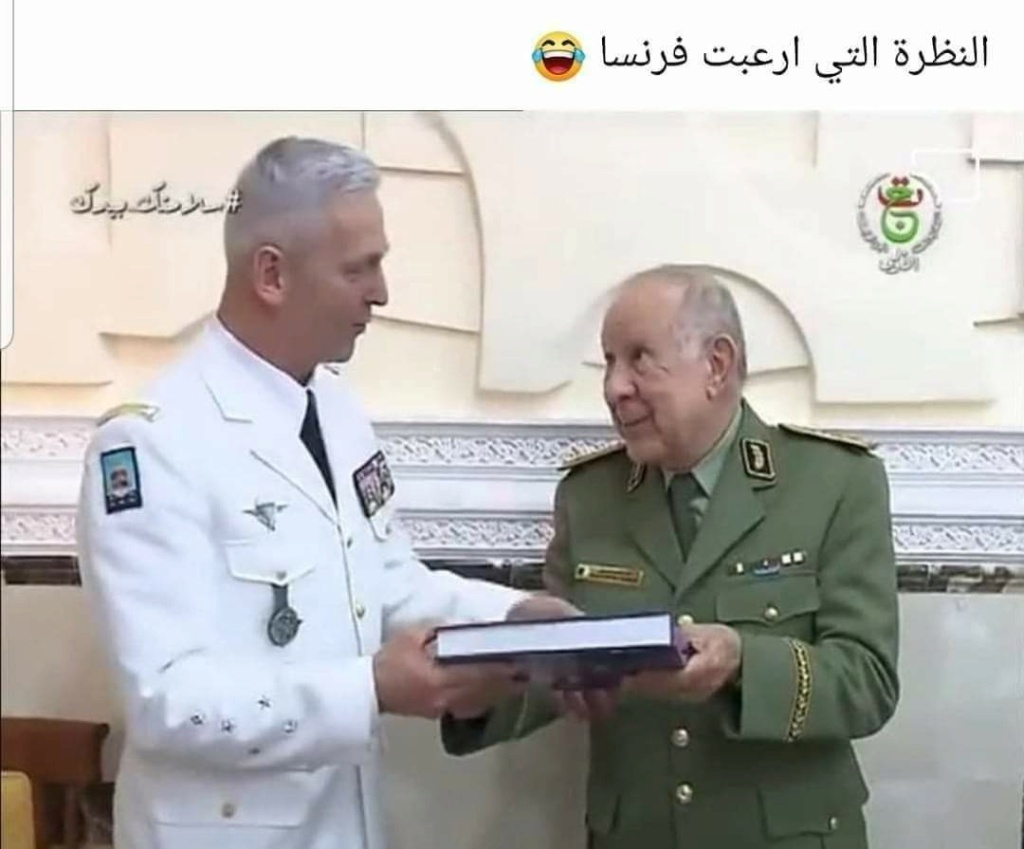Armée Algérienne (ANP) - Tome XIV - Page 24 Fb_img18