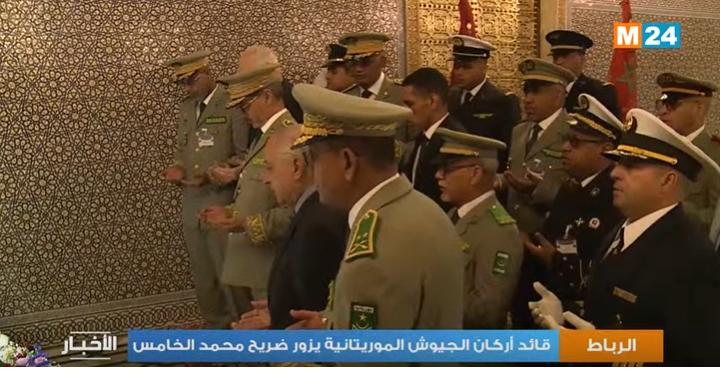 Coopération Militaire Maroc-Mauritanie Sans_t21