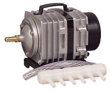 Air pump front fitting Pump10