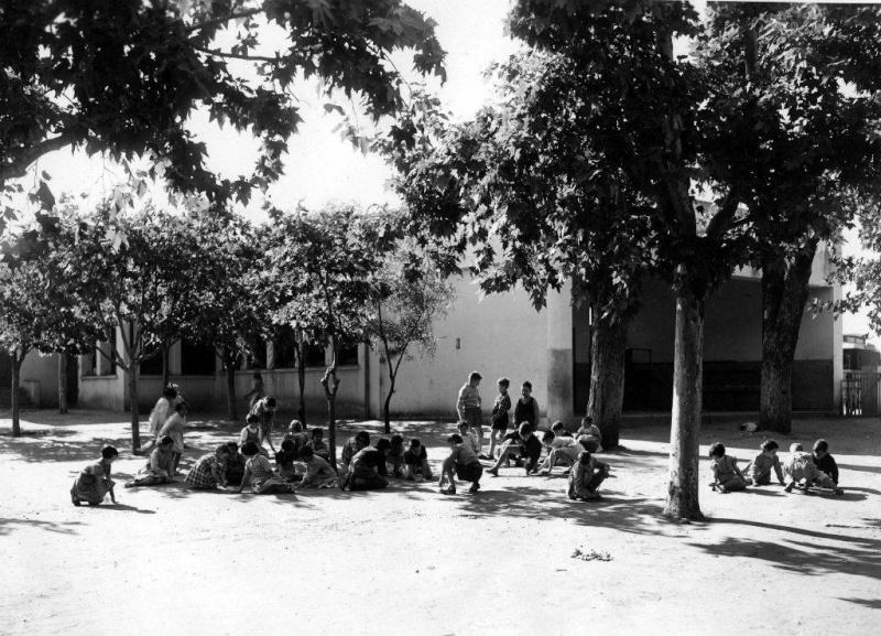 Autres écoles, autres photos  1945-a14