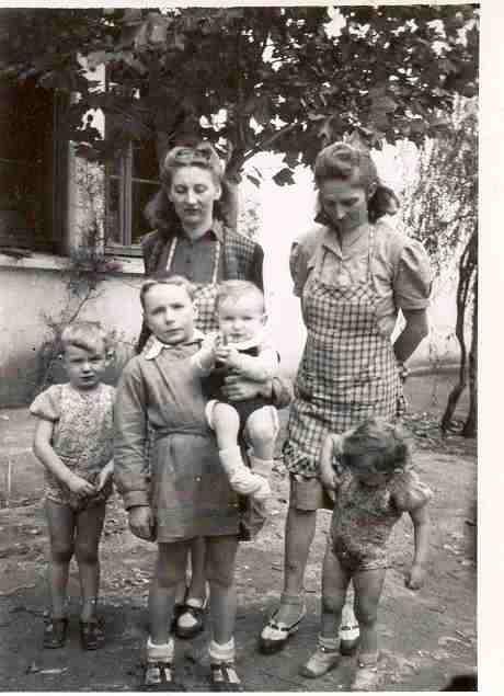Autres écoles, autres photos  1947fi10