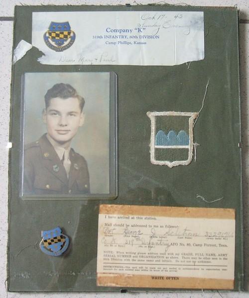 80th Infantry Division. Dscf5210