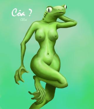 Galerie de Dae-Meow Sexy_g10