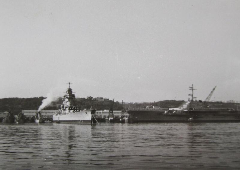 [Les ports militaires de métropole] Port de Brest - TOME 1 - Page 40 Fusco_14