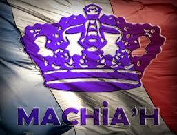 Le Roi Machia'h Machia10