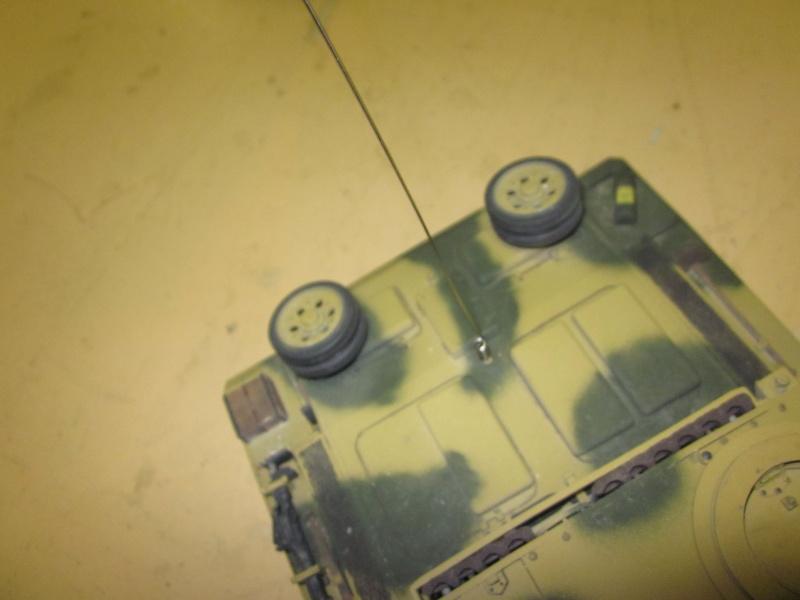 My first R/C tank Img_1215