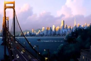 Gotham City Dephts15