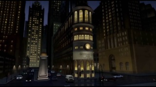 Gotham City Gcpd_s10