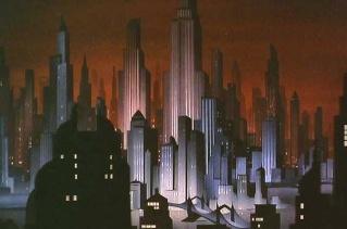 Gotham City Gotham12