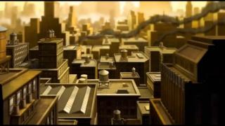 Gotham City Gotham13