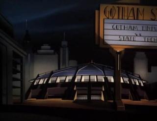 Gotham City Knight10