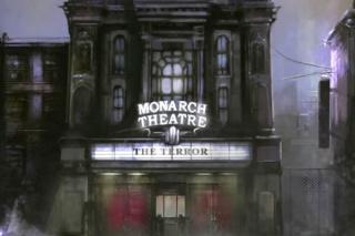 Descriptif : Monarch Theatre Park_r10