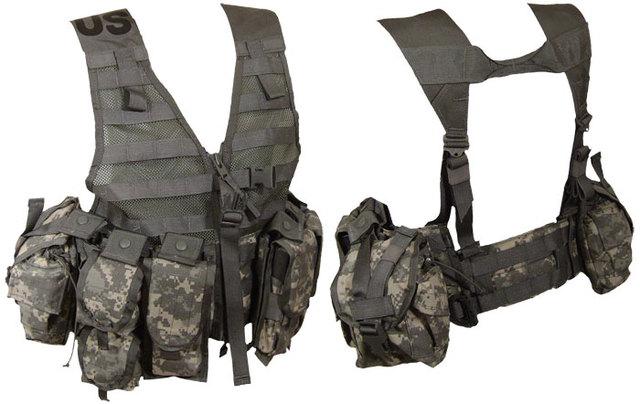 US Army Grunt Kit list universelle  01031l10