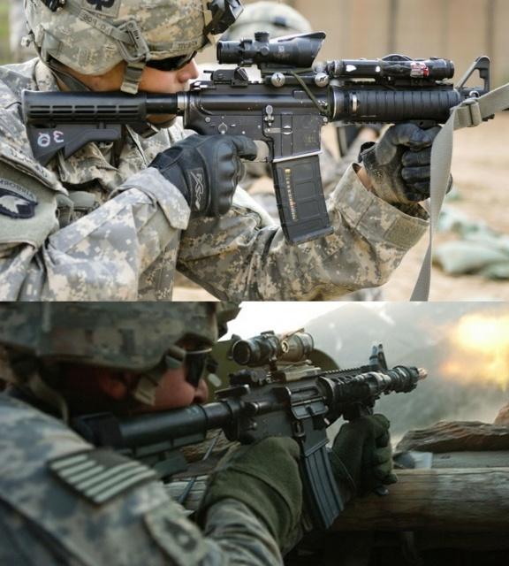 US Army Grunt Kit list universelle  84449310