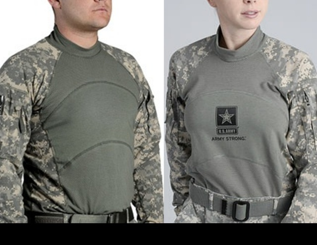 US Army Grunt Kit list universelle  Acsz10