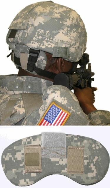 US Army Grunt Kit list universelle  Eqrtet10