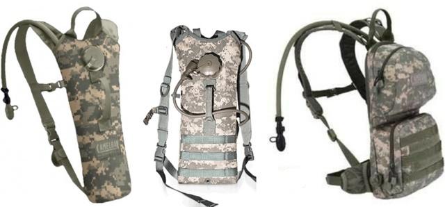 US Army Grunt Kit list universelle  Hydra10