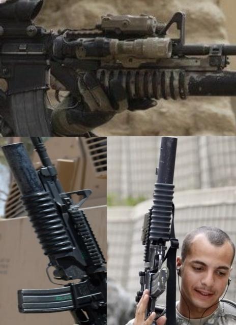 US Army Grunt Kit list universelle  M20310